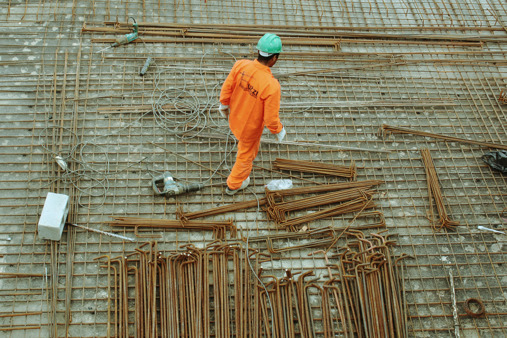 Why High Visibility Workwear is Vital