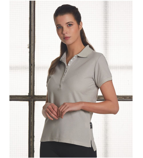 ladies' connection polo