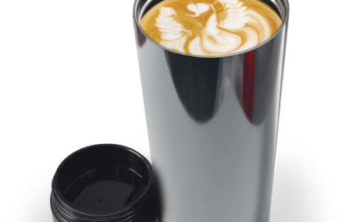 Get These Custom Coffee Mugs For The Coffee Lover of Your Life