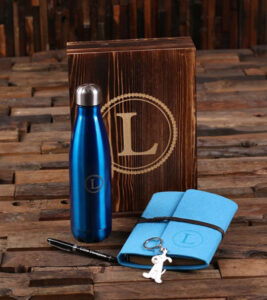 personalised tumblers and drink bottles