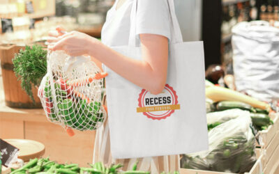 Custom Printed Bags: A Great Tool For Your Business!