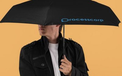 Custom Umbrellas for Marketing Your Brand